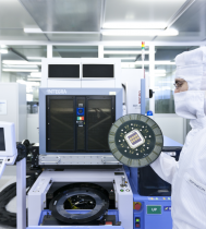 Infineon Wafer Chips tech