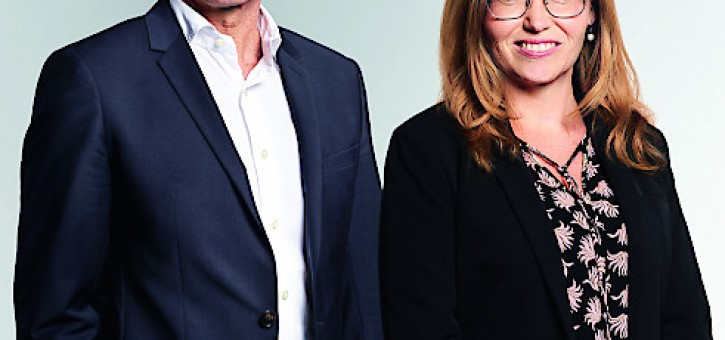 Börse Express - Neues Führungs-Duo bei Ottakringer Getränke AG